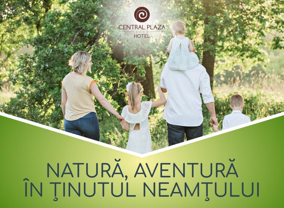 Natura, Aventura in tinutul Neamtului